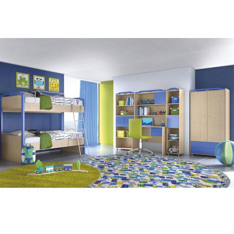 Παιδικό δωμάτιο Ν6 - 3Shops Δαστερίδης - Έπιπλα για το Σπίτι και το ... 19bcdc452e0